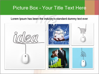 0000086128 PowerPoint Template - Slide 19