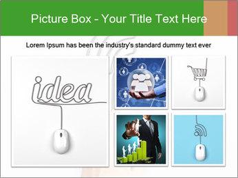 0000086128 PowerPoint Templates - Slide 19