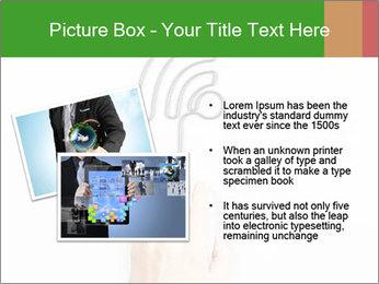 0000086128 PowerPoint Templates - Slide 20