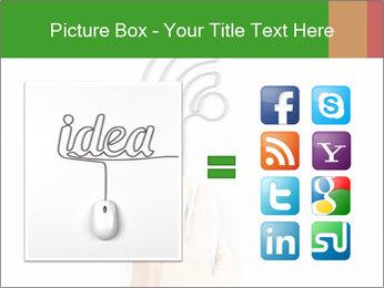 0000086128 PowerPoint Templates - Slide 21