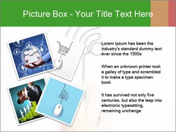 0000086128 PowerPoint Template - Slide 23