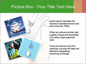 0000086128 PowerPoint Templates - Slide 23