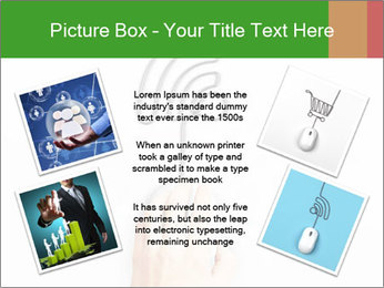 0000086128 PowerPoint Template - Slide 24