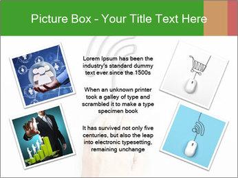 0000086128 PowerPoint Templates - Slide 24