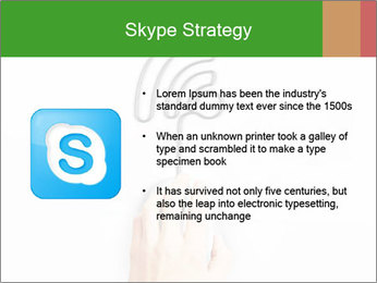 0000086128 PowerPoint Template - Slide 8