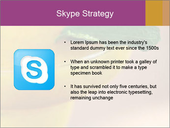 0000086129 PowerPoint Template - Slide 8