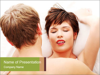 0000086131 PowerPoint Template - Slide 1