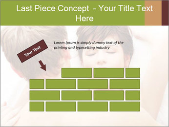0000086131 PowerPoint Template - Slide 46