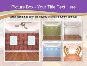 0000086133 PowerPoint Template - Slide 19