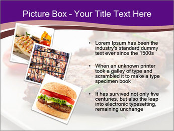 0000086134 PowerPoint Templates - Slide 17