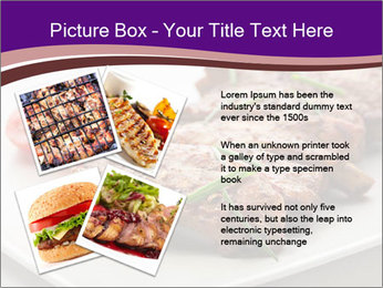 0000086134 PowerPoint Templates - Slide 23