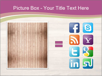 0000086135 PowerPoint Templates - Slide 21