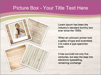 0000086135 PowerPoint Templates - Slide 23