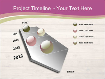0000086135 PowerPoint Templates - Slide 26