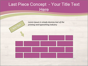 0000086135 PowerPoint Templates - Slide 46