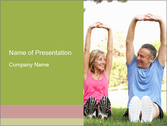 0000086136 PowerPoint Template - Slide 1