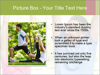 0000086136 PowerPoint Template - Slide 13