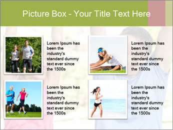 0000086136 PowerPoint Template - Slide 14