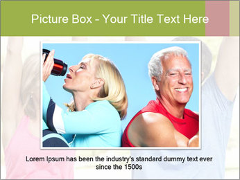 0000086136 PowerPoint Template - Slide 15
