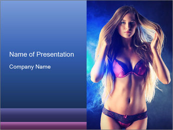 0000086137 PowerPoint Templates - Slide 1