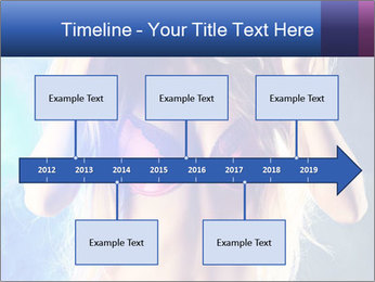 0000086137 PowerPoint Templates - Slide 28