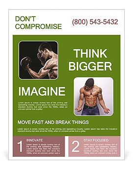 0000086138 Flyer Templates