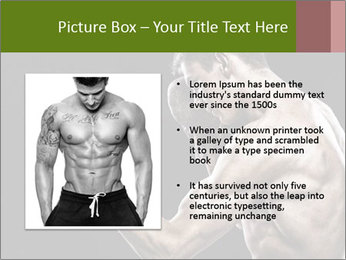 0000086138 PowerPoint Templates - Slide 13