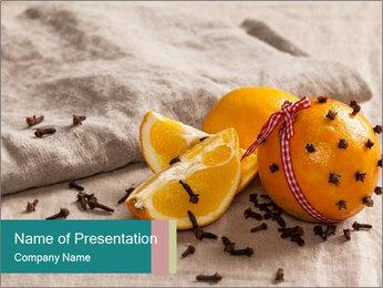 Decorative PowerPoint Templates - Slide 1