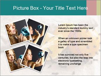 Decorative PowerPoint Templates - Slide 23