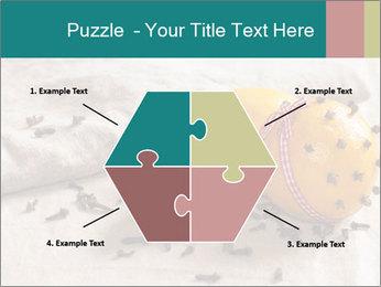 Decorative PowerPoint Templates - Slide 40