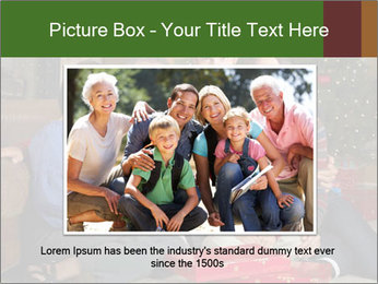 0000086141 PowerPoint Template - Slide 16