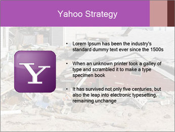 After more than a month from Hurricane Sandy PowerPoint Templates - Slide 11