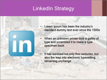 After more than a month from Hurricane Sandy PowerPoint Templates - Slide 12
