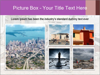 After more than a month from Hurricane Sandy PowerPoint Templates - Slide 19