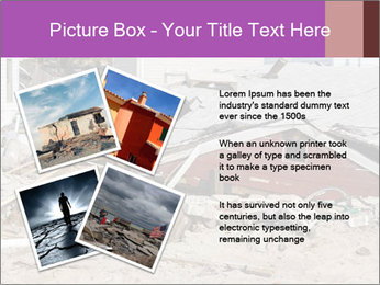 After more than a month from Hurricane Sandy PowerPoint Templates - Slide 23