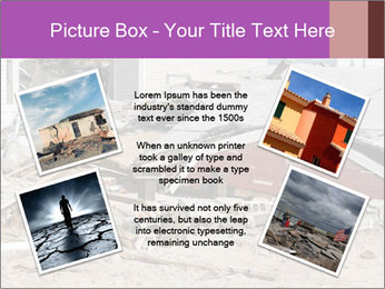 After more than a month from Hurricane Sandy PowerPoint Templates - Slide 24