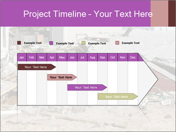 After more than a month from Hurricane Sandy PowerPoint Templates - Slide 25