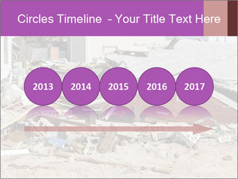 After more than a month from Hurricane Sandy PowerPoint Templates - Slide 29