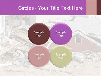 After more than a month from Hurricane Sandy PowerPoint Templates - Slide 38