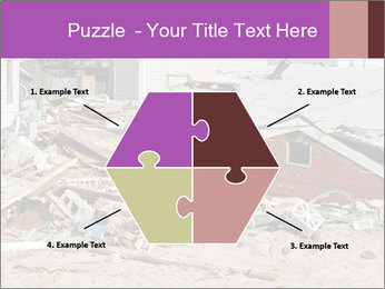 After more than a month from Hurricane Sandy PowerPoint Templates - Slide 40