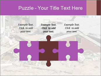 After more than a month from Hurricane Sandy PowerPoint Templates - Slide 42