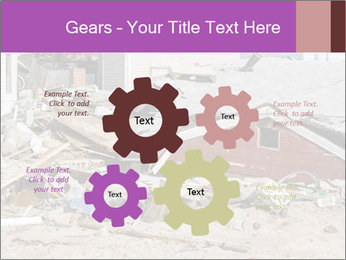 After more than a month from Hurricane Sandy PowerPoint Templates - Slide 47