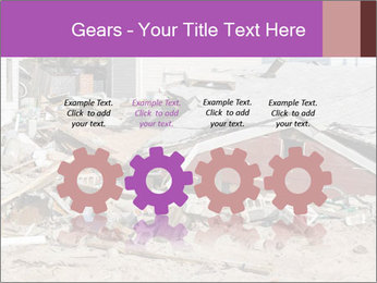 After more than a month from Hurricane Sandy PowerPoint Templates - Slide 48