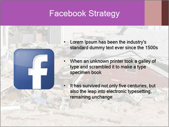 After more than a month from Hurricane Sandy PowerPoint Templates - Slide 6
