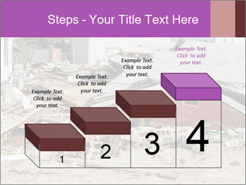 After more than a month from Hurricane Sandy PowerPoint Templates - Slide 64