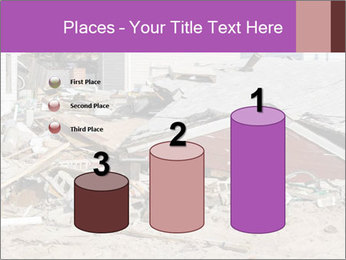 After more than a month from Hurricane Sandy PowerPoint Templates - Slide 65