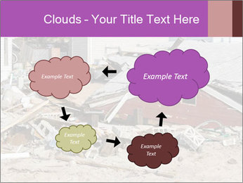 After more than a month from Hurricane Sandy PowerPoint Templates - Slide 72