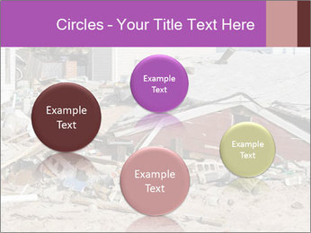 After more than a month from Hurricane Sandy PowerPoint Templates - Slide 77
