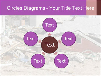 After more than a month from Hurricane Sandy PowerPoint Templates - Slide 78