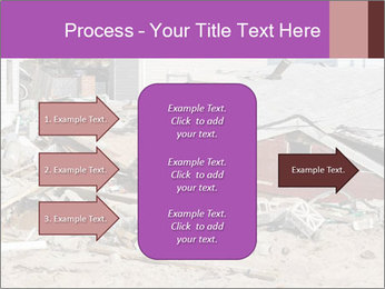 After more than a month from Hurricane Sandy PowerPoint Templates - Slide 85